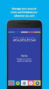 MyMoldtelecom- screenshot thumbnail
