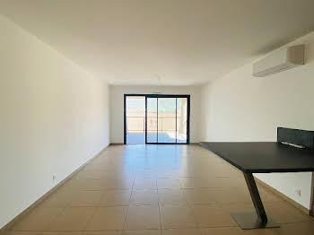 Appartement 3 pièces 78,22 m2