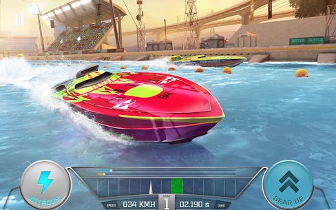 Top Boat: Racing Simulator 3D App Latest Version Download For Android and iPhone 5