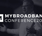 MyBroadband Conference : Gallagher Convention Centre