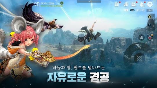 Blade & Soul M Mod Apk 4