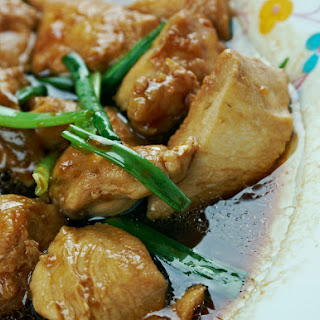 The Next Time You Are Craving Chinese Take-Out Try Making This Mongolian Chicken Recipe Instead