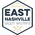 Logo for East Nashville Brew Works