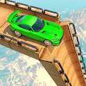 Mega Ramps - Ultimate Races: Car Jumping Game 2021 icon