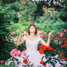 Wedding photographer Vladimir Tretyakov (vertigomann). Photo of 03.07.2017