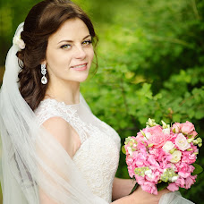 Wedding photographer Olga Pokrovskaya (OlgaPokrovskaya). Photo of 11.06.2016