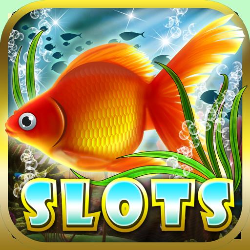 Goldfish Free Slots 博奕 App LOGO-APP開箱王
