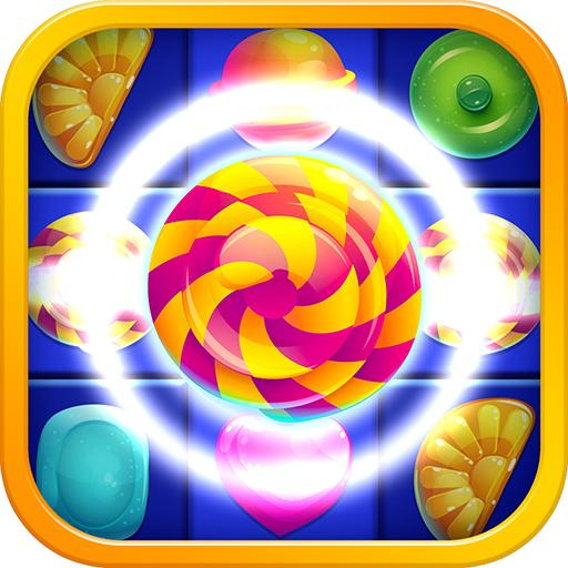 Candy Fun Match 3 Games Free