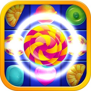 Candy Fun Match 3 Games Free for PC and MAC