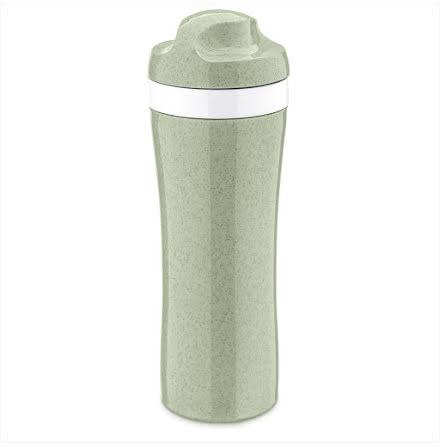 OASE Vattenflaska, Organic grön