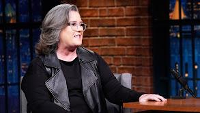Rosie O'Donnell; Nicolle Wallace; DaniLeigh; Brendan Buckley thumbnail