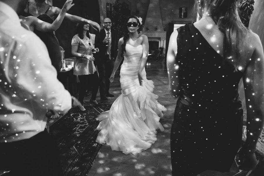 Wedding photographer Roberta De min (deminr). Photo of 14.10.2014