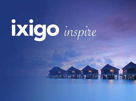 ixigo inspire