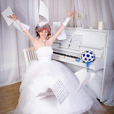 Wedding photographer Anastasiya Leto (NastjaLeto). Photo of 11.12.2014