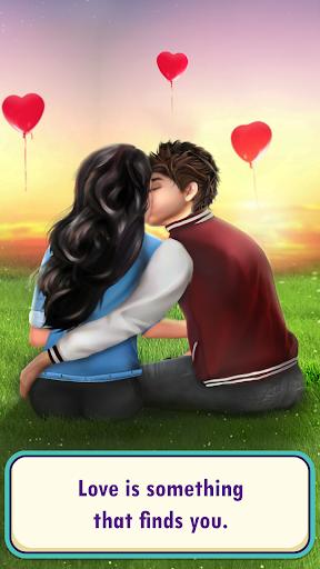 High School Love - Teen Story Games 1.23 de.gamequotes.net 1
