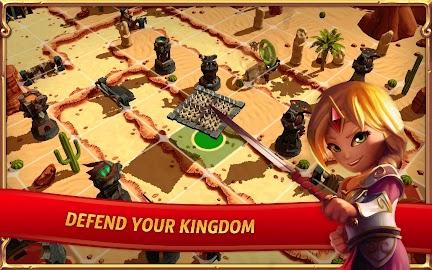 Royal Revolt 2 Screenshot 19