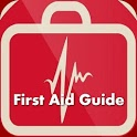 First Aid Guide icon