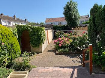 maison à Coulogne (62)