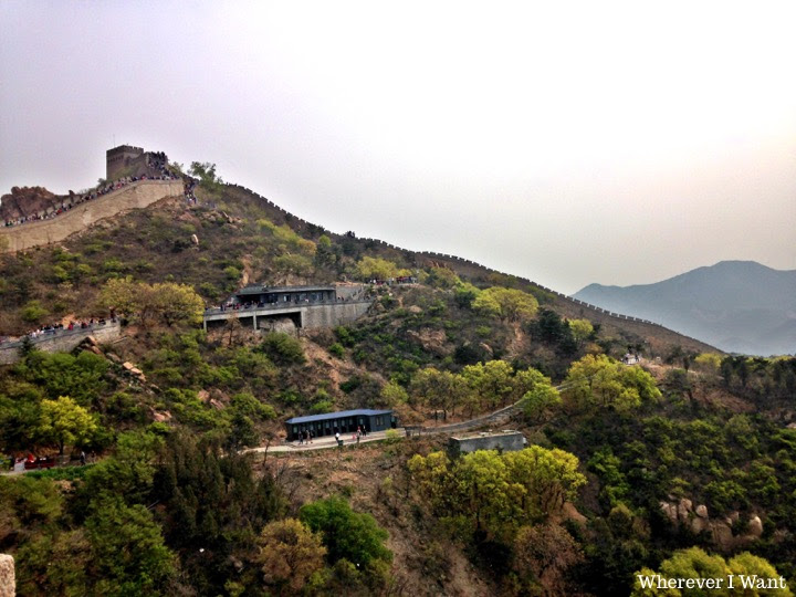 Great Wall of China | Badaling | Beginner's Guide to Badaling | UNESCO Beijing