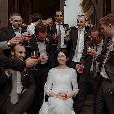 Wedding photographer Simona maria Cannone (zonzo). Photo of 18.02.2019