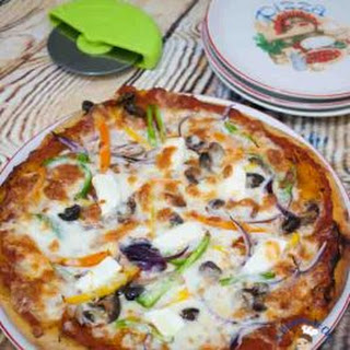 Secrets to delicious Homemade Pizza Crust