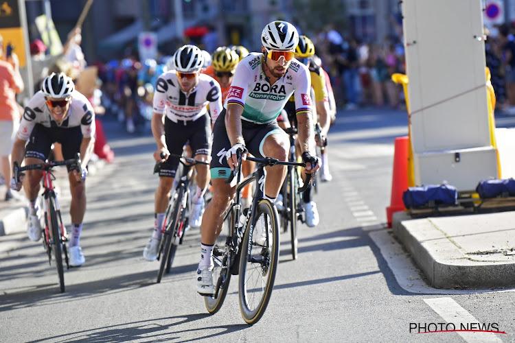 Sagan wil voor ritwinst gaan in eerste Giro