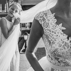 Wedding photographer Alina Postoronka (alinapostoronka). Photo of 17.08.2018