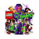 LEGO DC Super-Villains New Tab Wallpapers