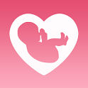 Tiny Beats - baby heartbeat icon