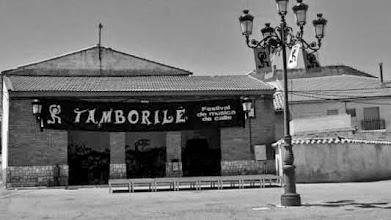 Photo: TAMBORILE