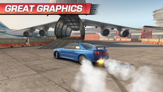CarX Drift Racing 1.5.1 (Mod Unlimited Coins / Gold) Apk + Data