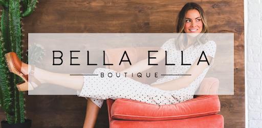 be5cc5f09 Bella Ella Boutique Rewards - Apps on Google Play