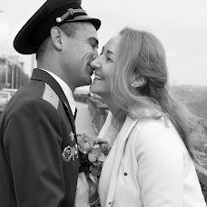 Wedding photographer Svetlana Korobkina (korobkinas). Photo of 29.04.2016