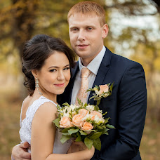 Wedding photographer Ilnara Shigapova (ilnara). Photo of 01.10.2014