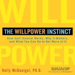 The Willpower Instinct By Kelly McGonigal 0.0.1