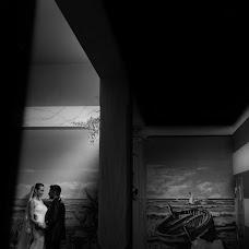 Fotografo di matrimoni Giandomenico Cosentino (giandomenicoc). Foto del 01.03.2018