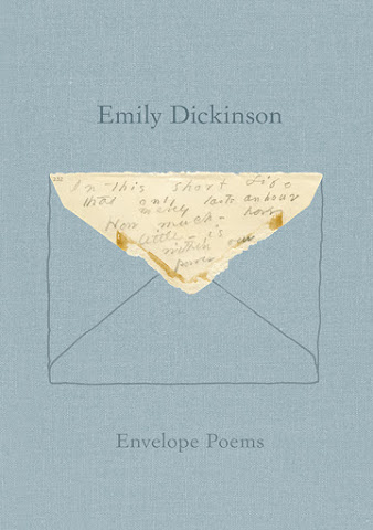 cover image for Envelope Poems