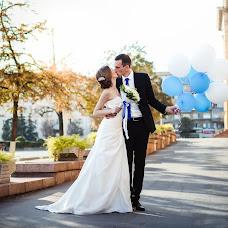 Wedding photographer Nataliya Zinenkova (NataliZinenkova). Photo of 25.09.2015
