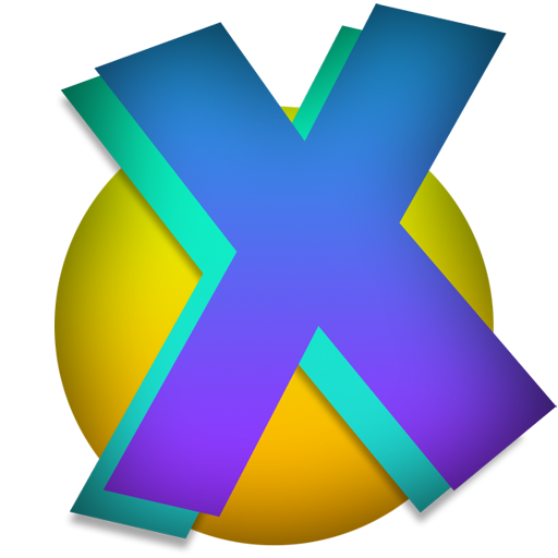 Xetrox - Icon Pack