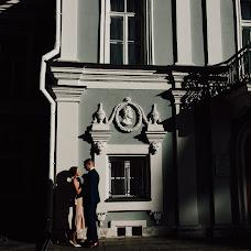 Wedding photographer Alena Zhalilova (zzzhuzha). Photo of 17.09.2018