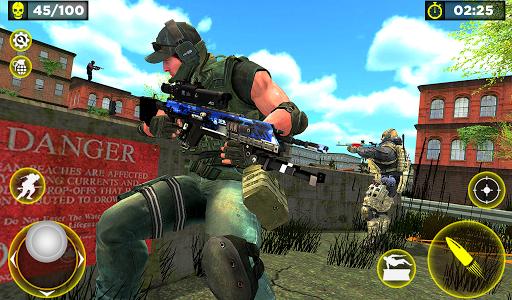 Call of Fps Shooting Duty - Counter Modern Warfare 3 screenshots 10