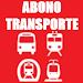 Abono Transportes Madrid icon