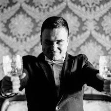 Wedding photographer Sergey Klepikov (klepikovGALLERY). Photo of 18.08.2015