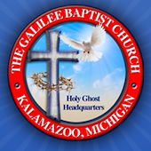 Galilee Baptist Church App