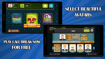 Call Break Plus APK Download – Free Card GAME for Android 5