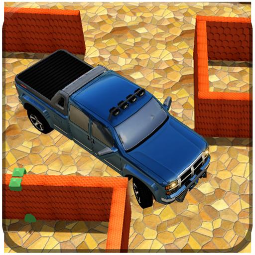 Car Puzzle Games 3D