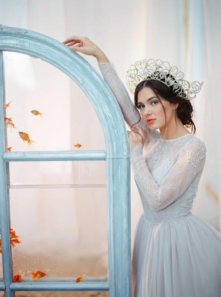 Свадебный фотограф Юлия Ошерова (JuliOsher). Фотография от 10.03.2017