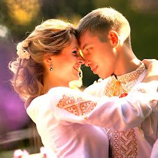 Wedding photographer Irina Sereda (IrynaSereda). Photo of 31.10.2014