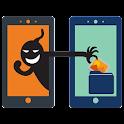 Phone Hacker app Simulator icon