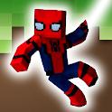 SpiderMan Mod icon